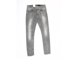 stone washed tiger of sweeden stretch skinny jeans