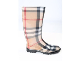 burberry wellington rainy boots