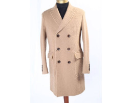 casentino wool gucci coat