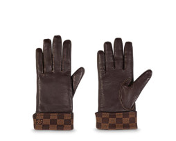 calf skin gloves