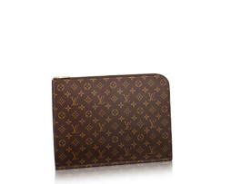 small all in one monogram handbag for men
